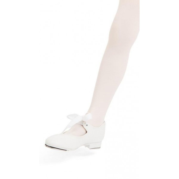 Capezio Shuffle Tap shoe, stepky pro děti