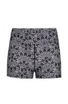 Capezio Boho Fairytale spring Fling short, krátké kalhoty pro děti