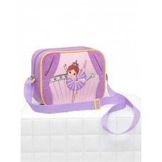 Capezio Sugar plum lunch bag, dětská taška