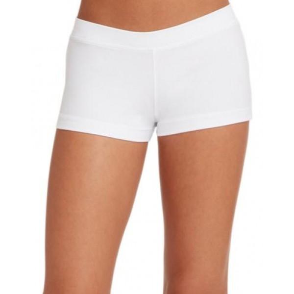 Capezio Boyce Lowrise short, krátké kalhoty