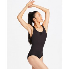 Capezio Tech strap back Camisole Leotard, baletní dres