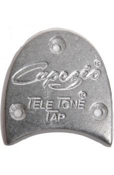 Tele Tone Heel Tap, plíšky na patu
