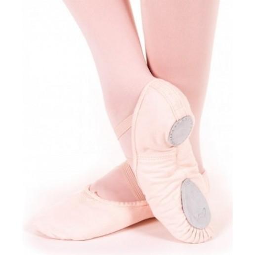 Capezio Cobra, baletní cvičky pro děti