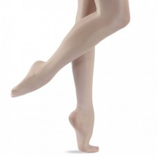 Capezio ultra soft footless tights, legínové punčocháče