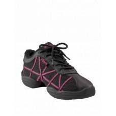 Capezio Web Dansneaker, dětské sneakery