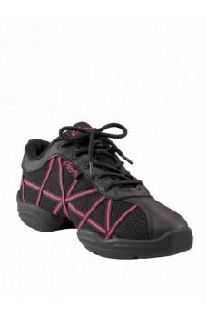 Capezio Web Dansneaker, dámské sneakery
