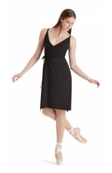 Capezio Dancing Wrap dress, šaty pro ženy
