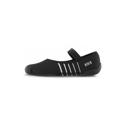 Bloch Sport Shoes Contour, fitness obuv se semišovou podrážkou