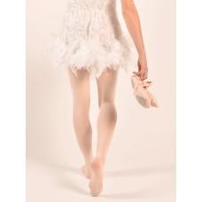 Dansez Vous P100, baletní punčocháče s celým chodidlem