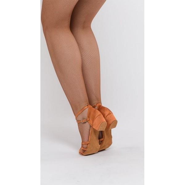 Dansez Vous Alba, latinky na nízkém podpatku