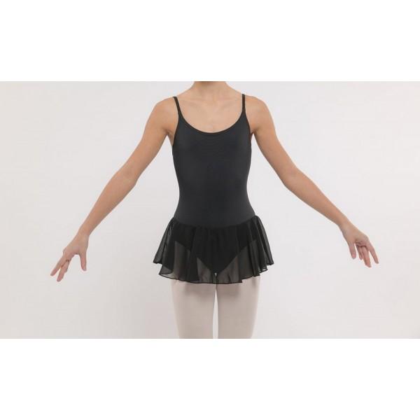 Dansez Vous Luna, dres na špagetová ramínka se sukénkou