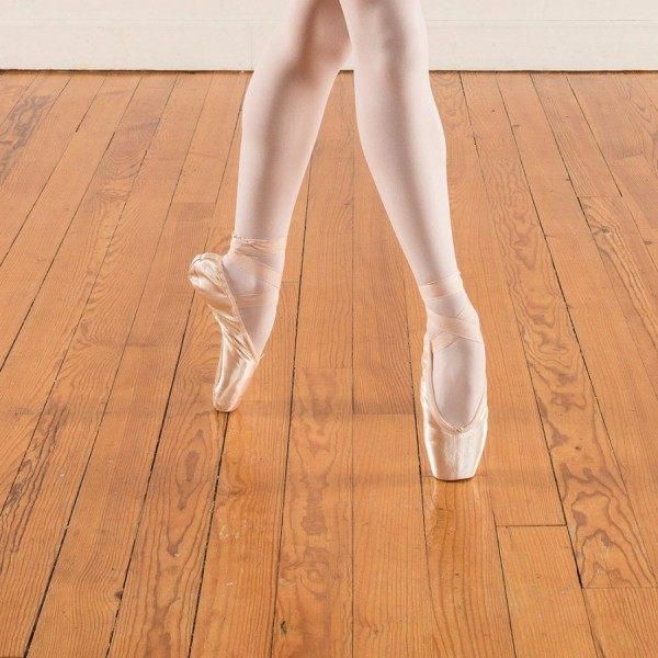 Dansez Vous Margot, baletní špičky pro děti