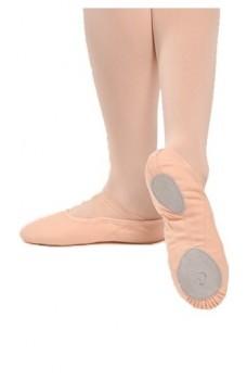 Dansez Vous Nina, dětské baletní cvičky