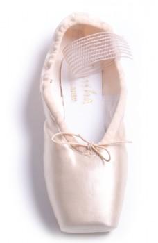 Sansha Debutante D101S, baletní špice pro začátečníky
