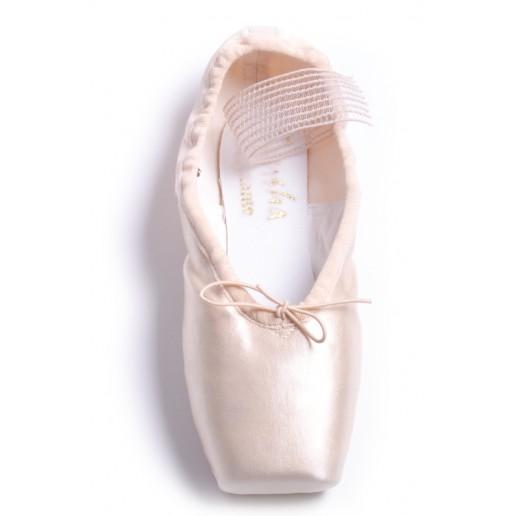 Sansha Debutante, baletní špičky pro začátečníky