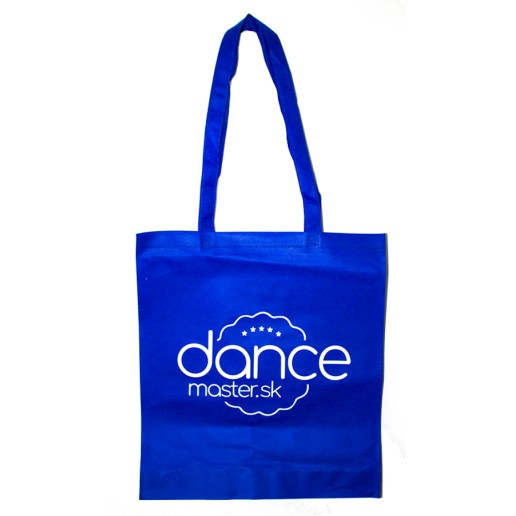 DanceMaster taneční taška s ouškem