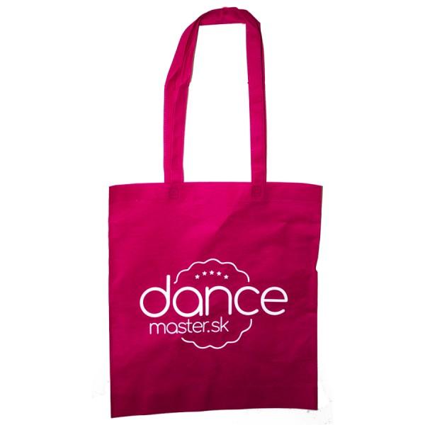 DanceMaster taneční taška s ouškem dárek