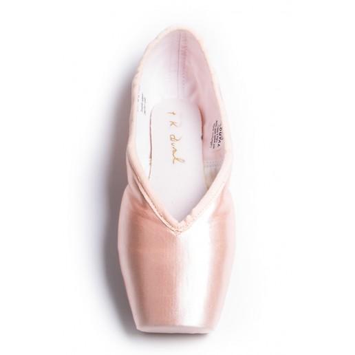 Sansha FR Duval-flexible, baletní špice s plastovou stélkou