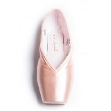 Sansha FR Duval - strong, baletní špice s plastovou stélkou