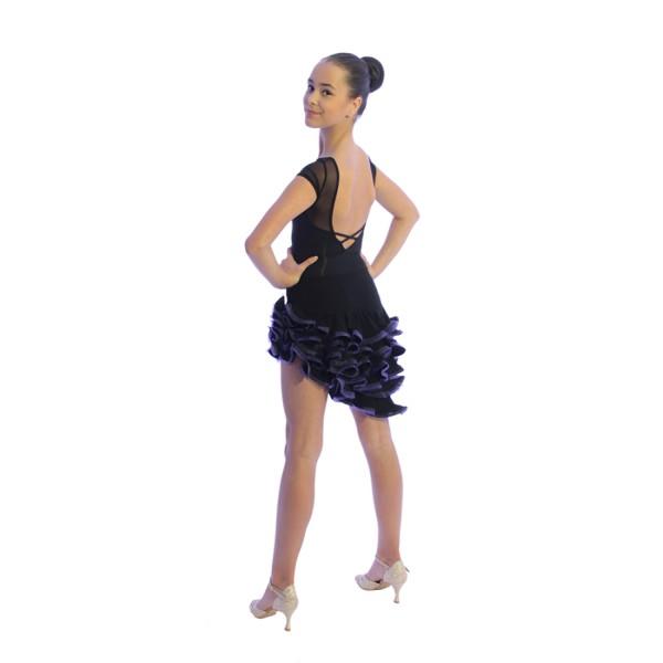 Dětská sukně na latino Pro