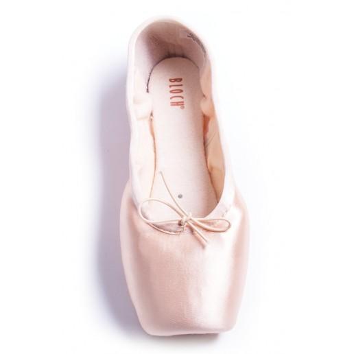 Bloch Eurostretch, strečové baletní špice