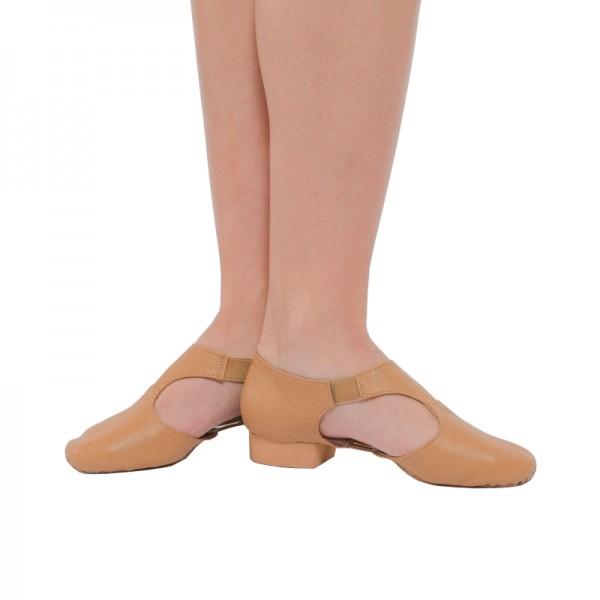 Dansez Vous Eva, obuv pro učitele