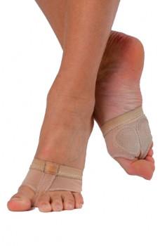 Dansez Vous Feety, taneční ťapky