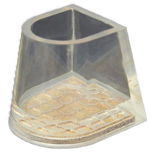 Ochrana podpatků, kůže 31409