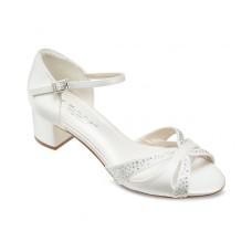 Gigi, svatební boty