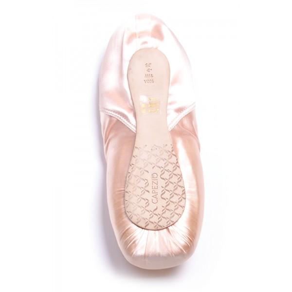 Capezio Glissé Style, baletní špičky