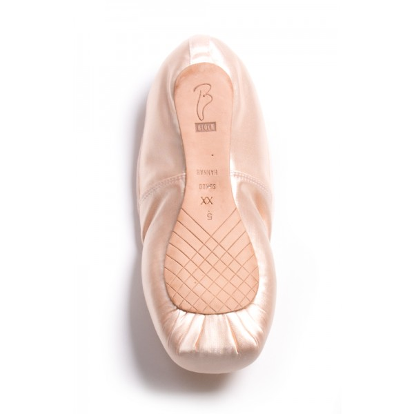 Bloch Hannah, baletní špice