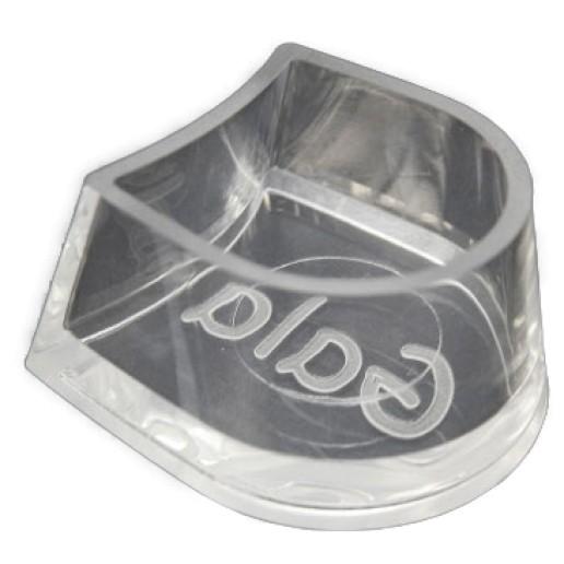 HPR 45, ochrana podpatků