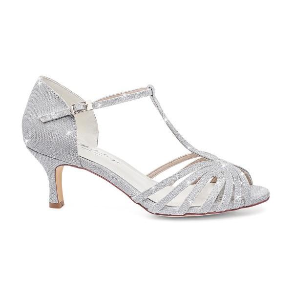 Isabelle, svatební boty
