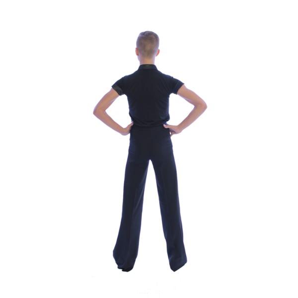 Pánské společenské kalhoty Basic
