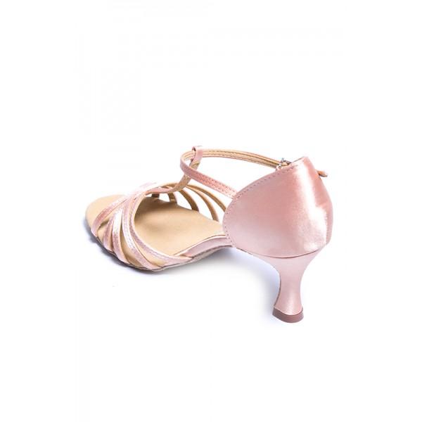 Sansha Juanita BR31028S,  boty na společenský tanec