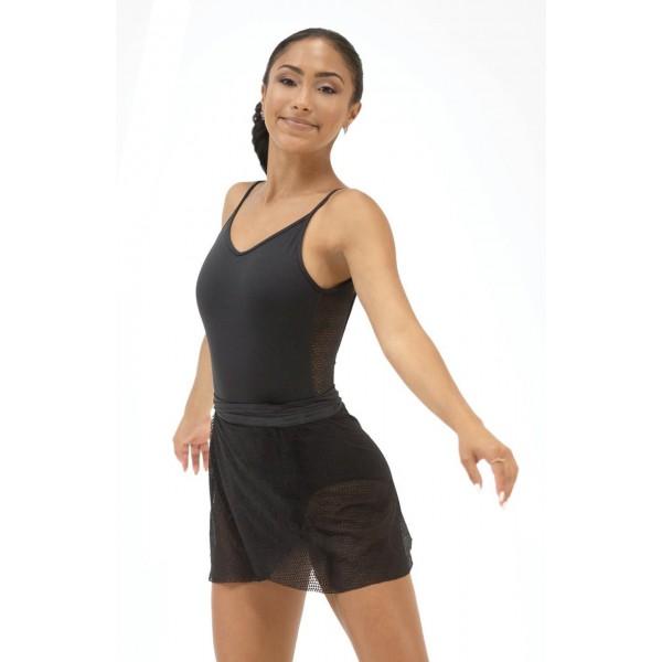 Capezio Lace Camisole Leotard, baletní dres