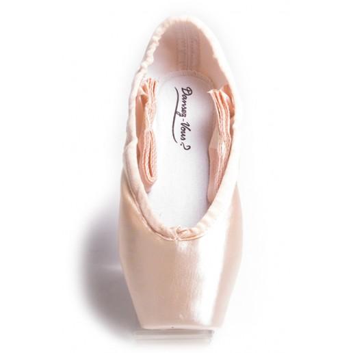 Dansez Vous Margot, baletní špičky pro studenty