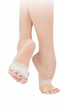 Sansha Graham, taneční ťapky