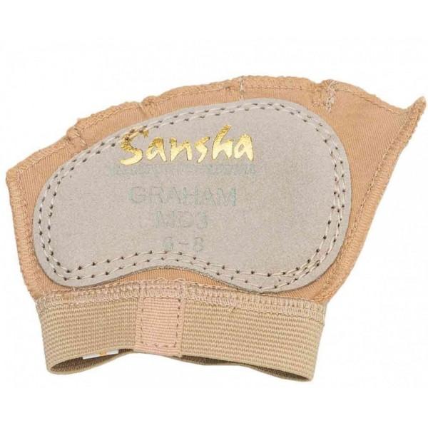 Sansha Graham, taneční ťapky pro děti