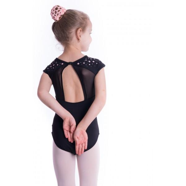 Mirella Rozsypané květy, dětský dres s krátkým rukávem