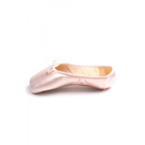 Mirella Whisper, baletní špičky