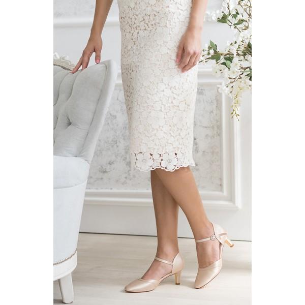 Mona, svatební boty