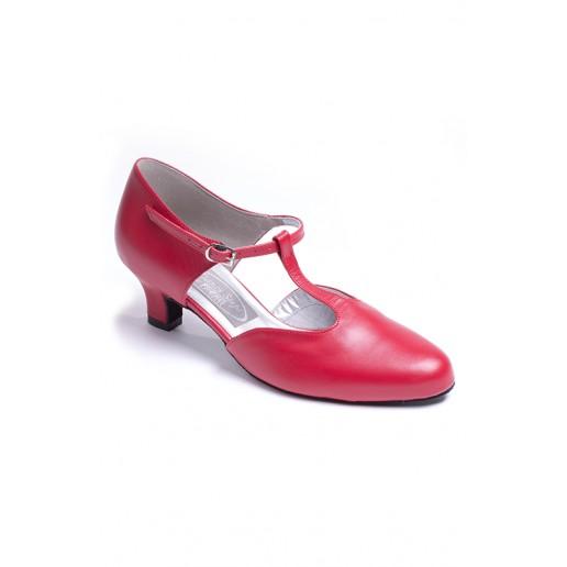 Freed of London Moon Stone, charakterové boty