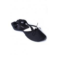 Capezio MR JAMES WHITESIDE BALLET SHOE, baletní cvičky