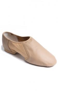 Bloch neo-flex slip on S0495G, jazzová obuv pro děti