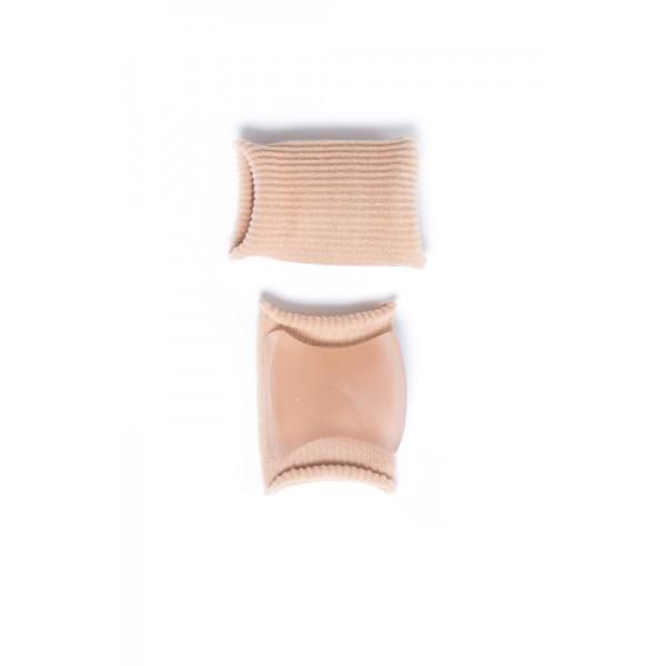 Oddělovač prstů s návlekem