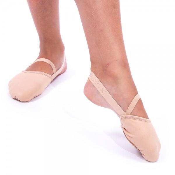 Capezio Hanami PIROUETTE, elastické taneční špičky