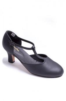 Sansha Poznan, charakterové boty