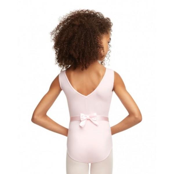 <span style='color: red;'>Prodej skončil</span> Capezio Princess Perfect, dětský dres s mašličkou