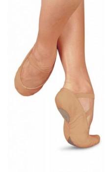 Sansha PRO 1C, baletní cvičky